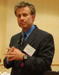 Mark Zelig
